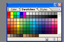 цвет рамки аватара